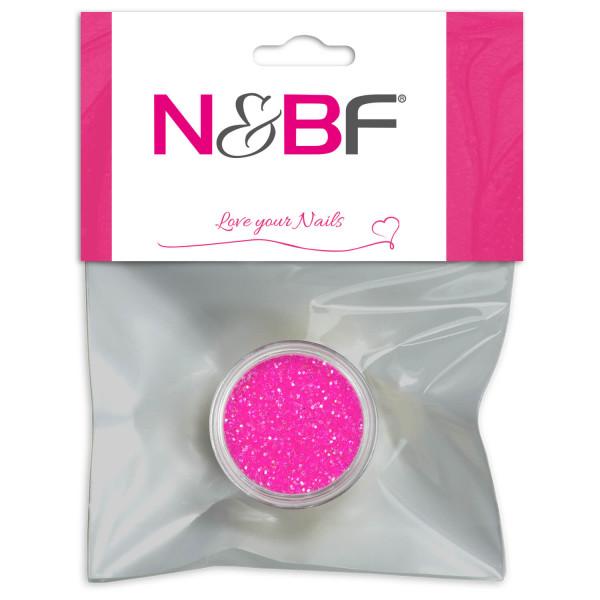 Nails-and-Beauty-Factory-Nailart-Neon-Glitterpuder-Pink