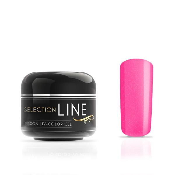 Selection Line Pixxon Farbgel Baby Pink 5ml