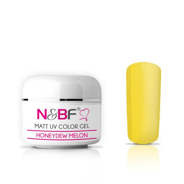 Nails-and-Beauty-Factory-Matt-UV-Color-Gel-Farbgel-Honeydew-Melon-5-ml