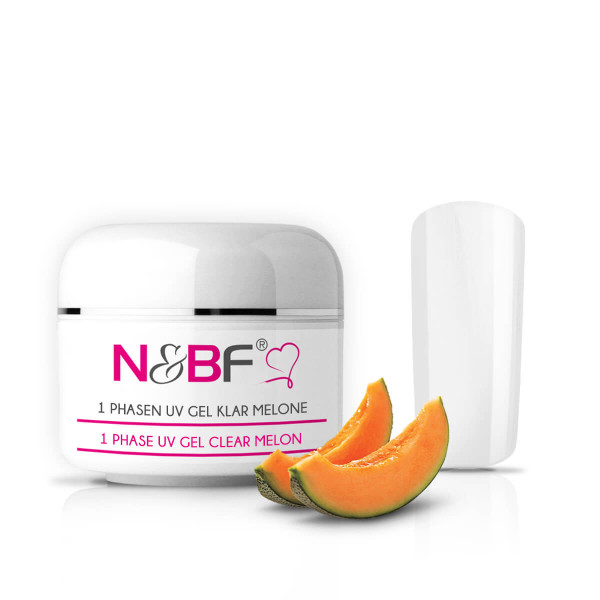 Nails-Beauty-Factory-1-PHASE-UV-GEL-KLAR-MELONE-15-ml