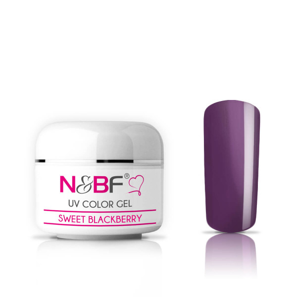 Nails-and-Beauty-Factory-UV-Color-Gel-Farbgel-Sweet-Blackberry