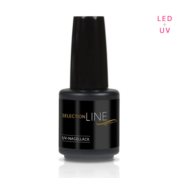 Nails Factory Selection Line UV Nagellack Top Coat 15ml