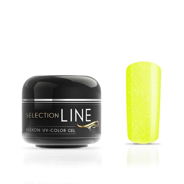 Selection Line Pixxon Farbgel Sparkling Lemon 5ml