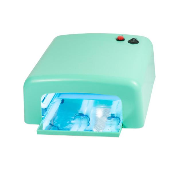 Nails & Beauty Factory Lichthärtungsgerät Grün