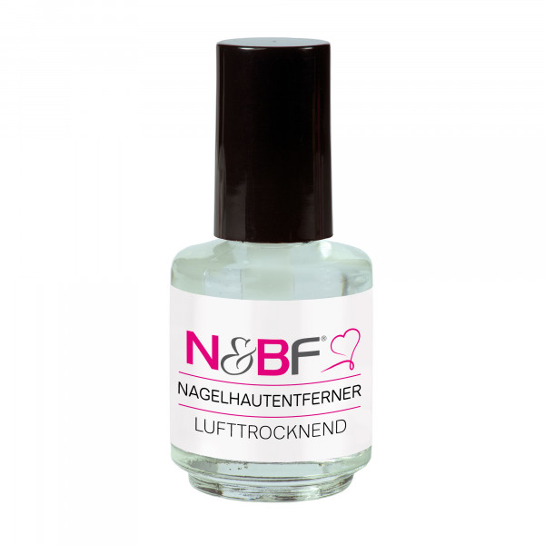 Nails & Beauty Factory Nagelhautentferner 15ml