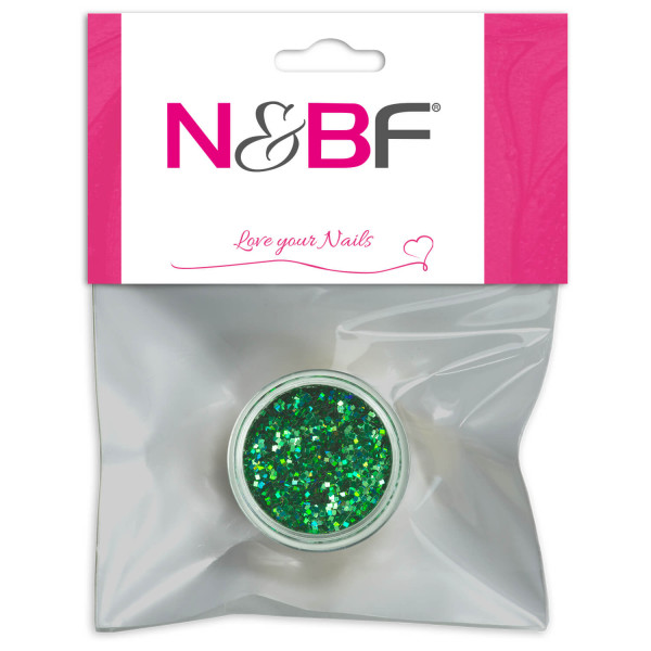 Nails-and-Beauty-Factory-Nailart-Glitter-Square-Green