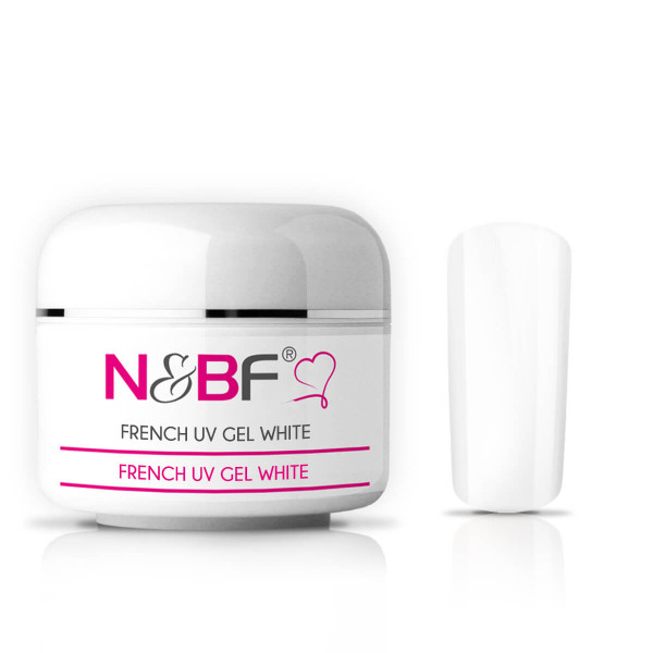 Nails-Beauty-Factory-French-UV-Gel-White-30-ml-121555503