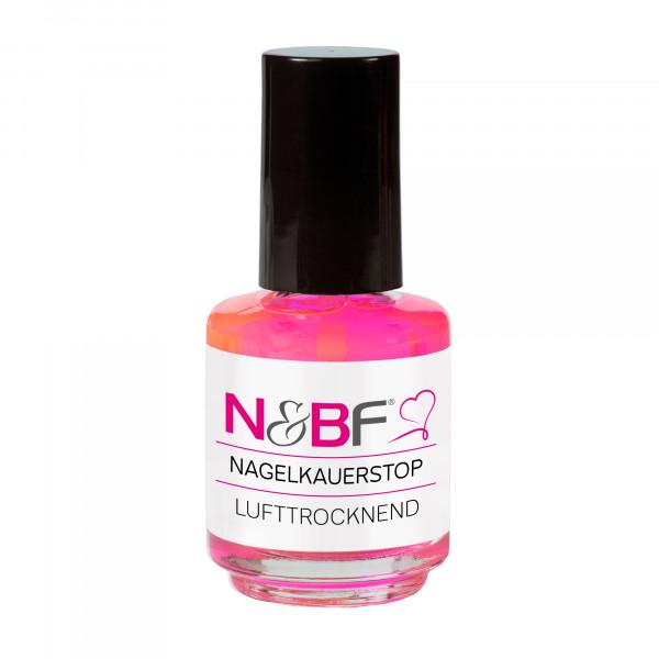 Nails & Beauty Factory Nagelkauerstop 15ml