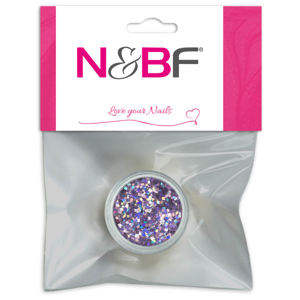 Nails-and-Beauty-Factory-Nailart-Glitter-Square-Purple