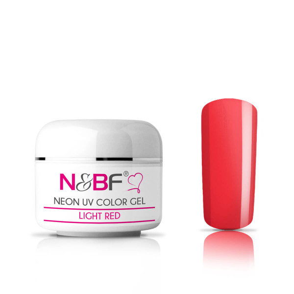 Nails-and-Beauty-Factory-Neon-UV-Color-Gel-Farbgel-Light-Red-5ml