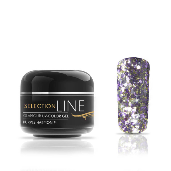 Nails-and-Beauty-Factory-UV-Color-Gel-Selection-Line-Glamour-Purple-Harmonie-5-ml