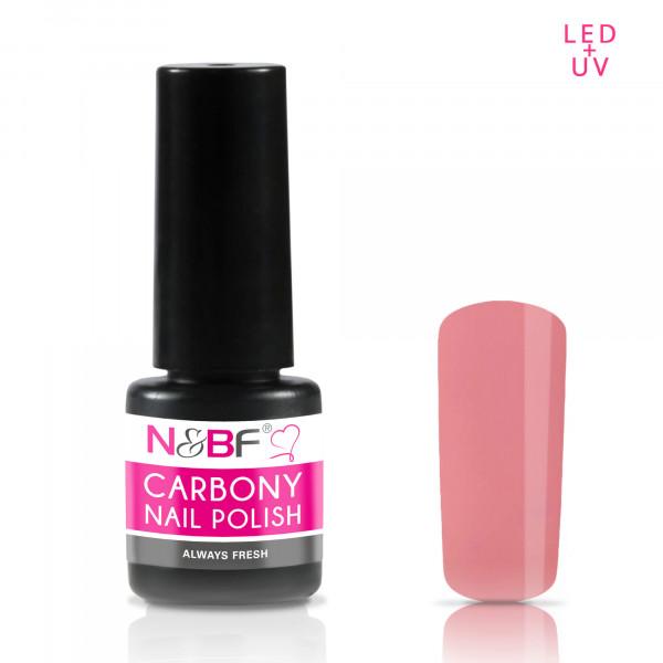 Nails & Beauty Factory Carbony Nail Polish Always Fresh