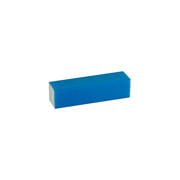 Nails-Beauty-Factory-Schleifblock-Buffer-Neon-Blue-10er-Set