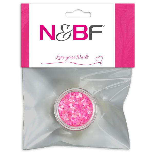 Nails-and-Beauty-Factory-Nail-Art-Crushed-Shells-Pink