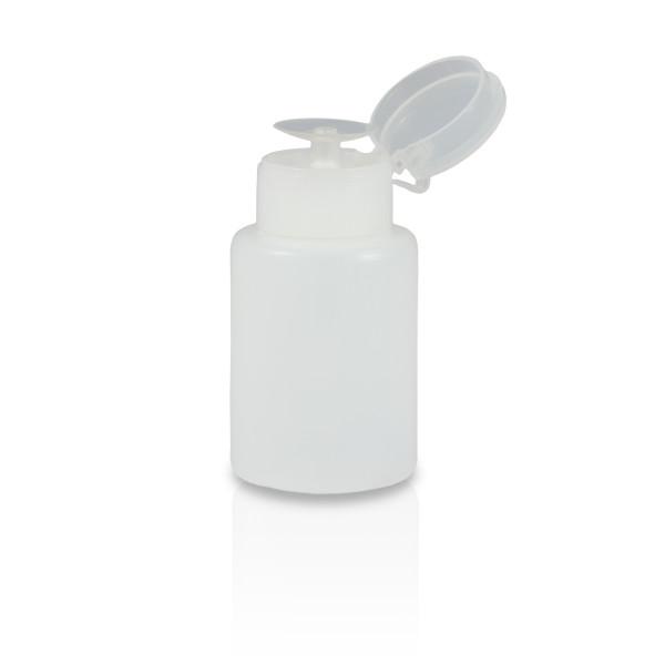 Nails Factory Dispenser Pumpflasche Weiss 150ml