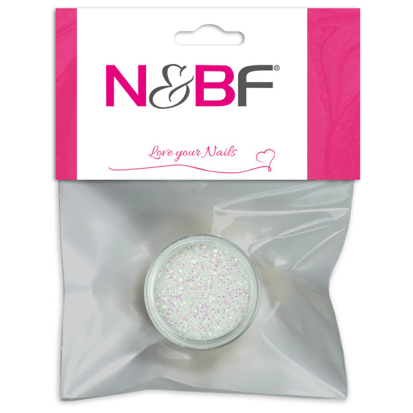 Nails-and-Beauty-Factory-Nailart-Neon-Glitterpuder-White