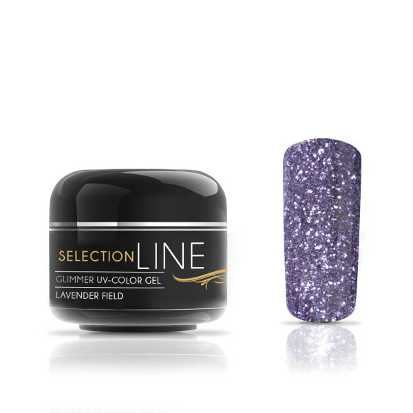 Nails-and-Beauty-Factory-Selection-Line-Glimmer-Farbgel-Lavender-Field-5-ml