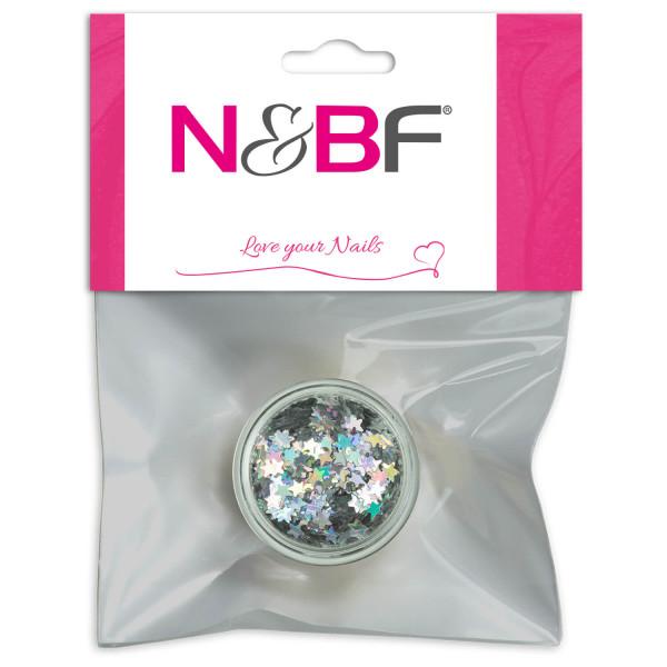 Nails-and-Beauty-Factory-Nailart-Stars-Silver