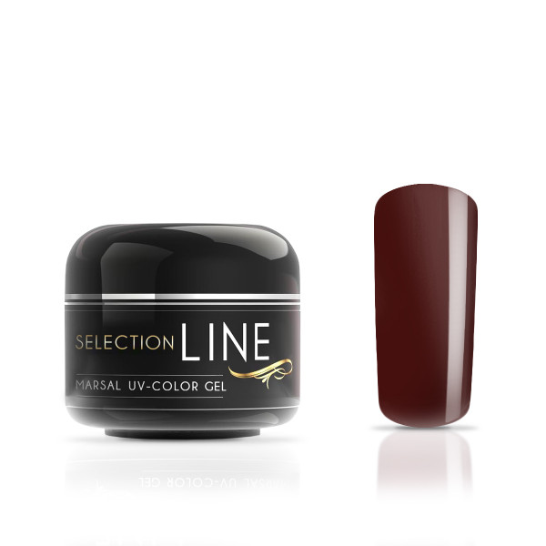 Selection Line Marsal Farbgel Red Lips 5ml