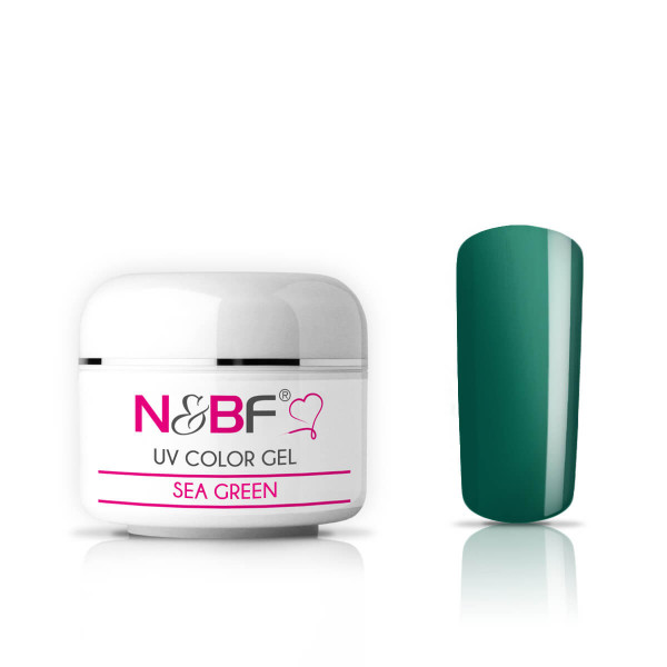 Nails-and-Beauty-Factory-UV-Color-Gel-Farbgel-Sea-Green