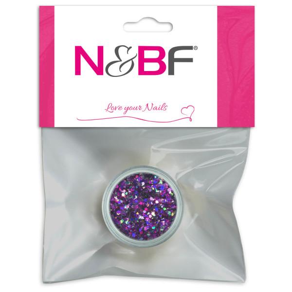 Nails-and-Beauty-Factory-Nailart-Illusion-Glitter-Purple