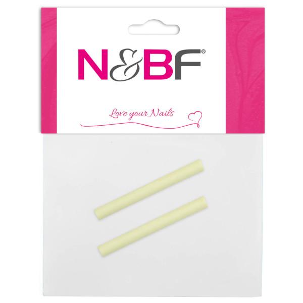 Nails-and-Beauty-Factory-Nailart-Fimo-Fruechte-Fruits-Banana-White