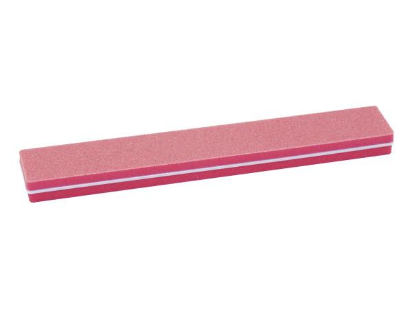 Buffer Nagelfeile Pink 10er Set