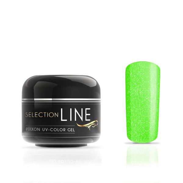 Selection Line Pixxon Farbgel Fresh Green 5ml