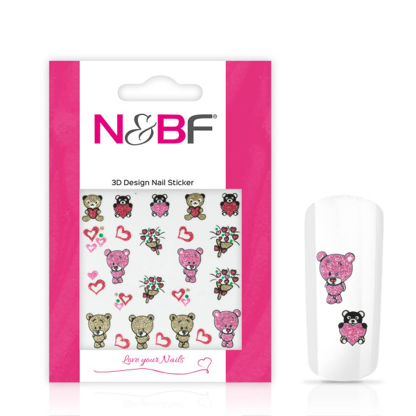 Nails-and-Beauty-Factory-Nagelsticker-Bears-123646378
