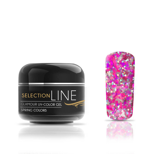 Nails-and-Beauty-Factory-UV-Color-Gel-Selection-Line-Glamour-Spring-Colors-5-ml