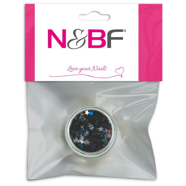 Nails-and-Beauty-Factory-Nailart-Stars-Black