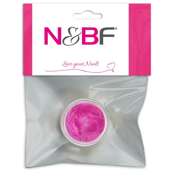 Nails-and-Beauty-Factory-Nailart-Federn-Pink