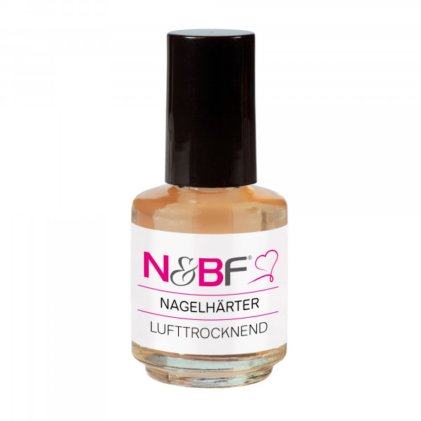 Nails & Beauty Factory Nagelhärter 15ml