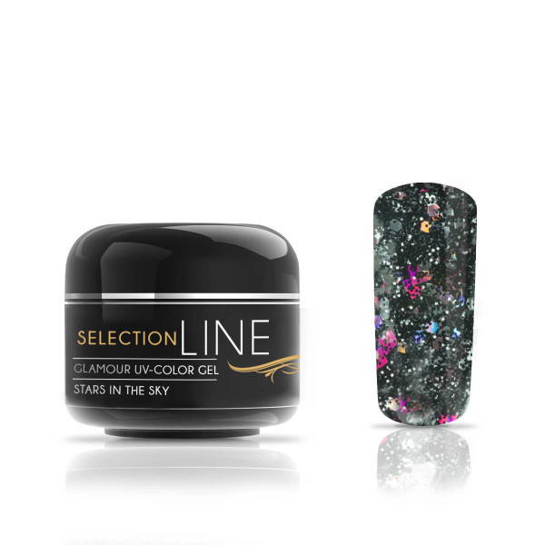 Nails-and-Beauty-Factory-UV-Color-Gel-Selection-Line-Glamour-Stars-in-the-Sky