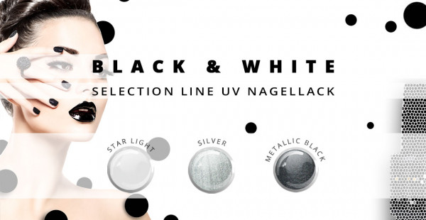 Nails-and-Beauty-Factory-Selection-Line-UV-Nagellack-Black-and-White-Set