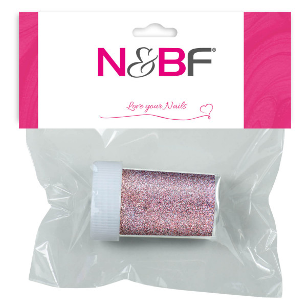 Nails-and-Beauty-Factory-Nailart-Transfer-Nagelfolie-Nailfoil-Glitter-Pink