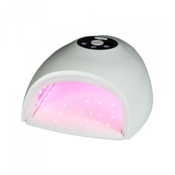 N&BF Dual UV/LED Lichthärtungsgerät Weiss Shell 1