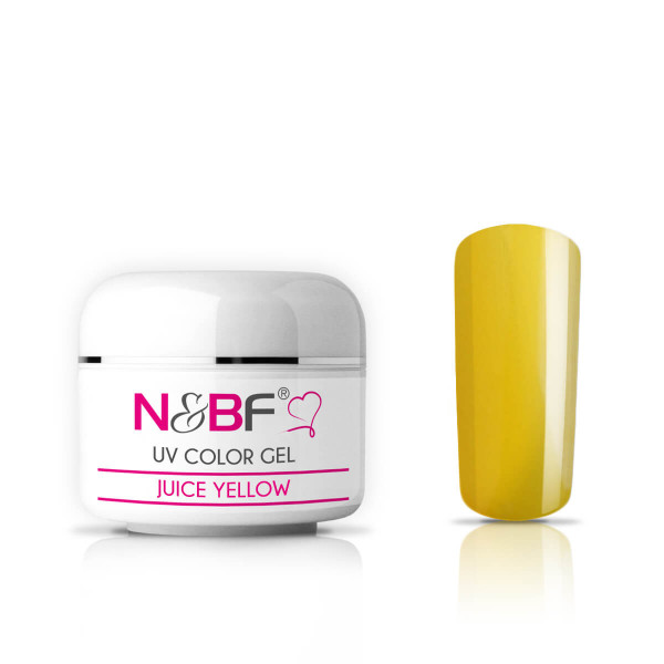 Nails-and-Beauty-Factory-UV-Color-Gel-Farbgel-Juice-Yellow