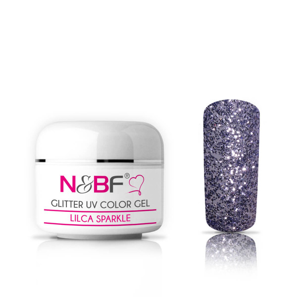 Nails-and-Beauty-Factory-Glitter-UV-Color-Gel-Farbgel-Lilac-Sparkle