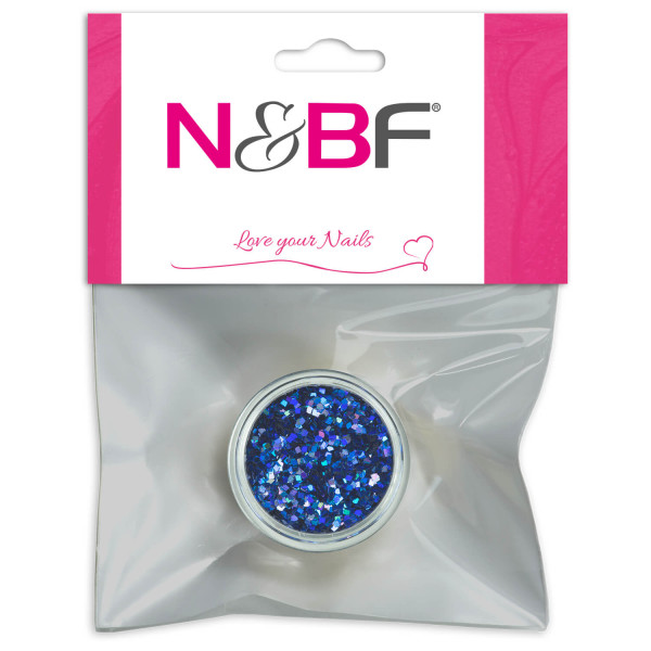 Nails-and-Beauty-Factory-Nailart-Glitter-Square-Blue