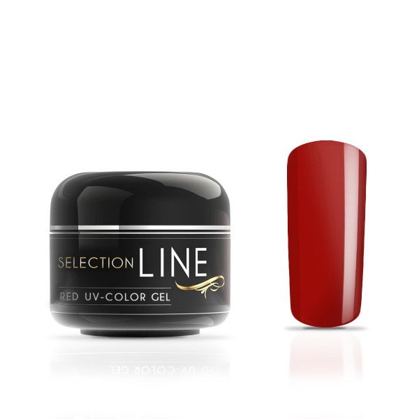 Selection Line Red Farbgel Eternal Flare 5ml
