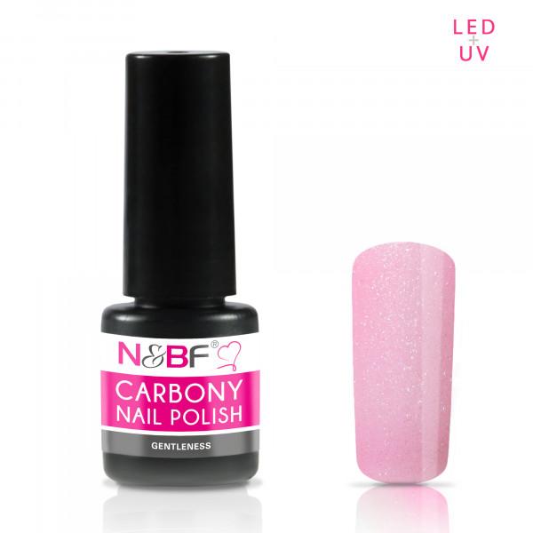 Nails & Beauty Factory Carbony Nail Polish Gentleness 5ml