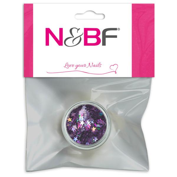 Nails-and-Beauty-Factory-Nailart-Stars-Violet