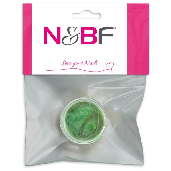 Nails-and-Beauty-Factory-Nailart-Federn-Green