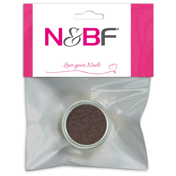 Nails-and-Beauty-Factory-Nailart-Velvet-Powder-Chocolate