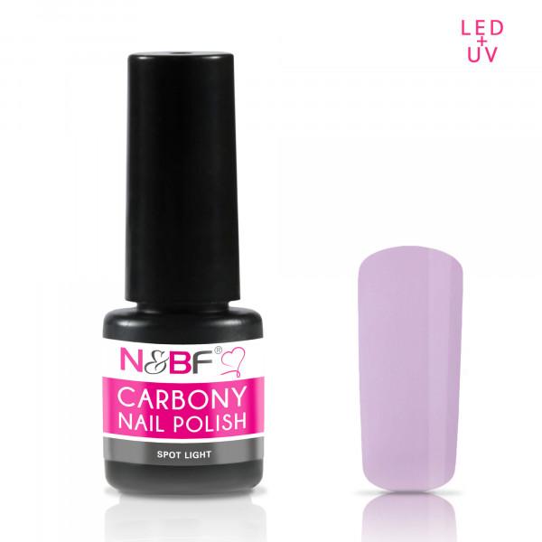 Nails & Beauty Factory Carbony UV Nagellack Spot Light 5ml